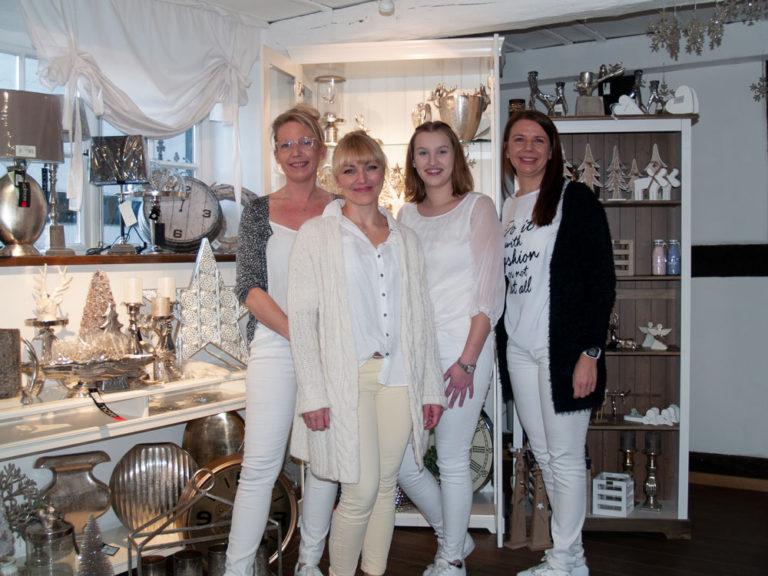 Team Kosmetikstudio im Weberhaus Bramsche