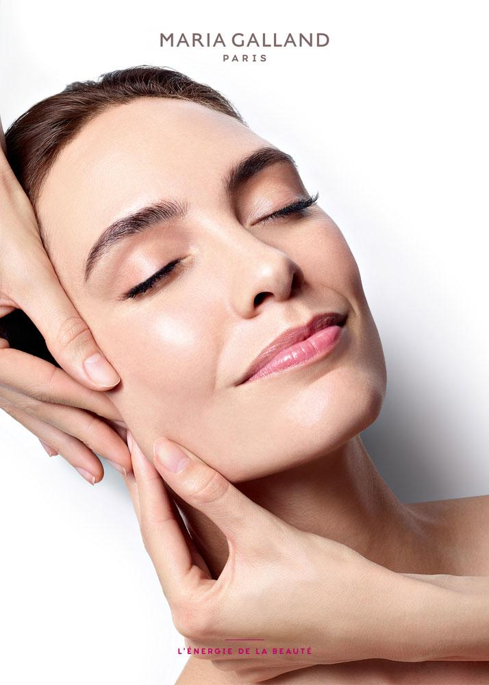 Gesichtsbehandlungen Kosmetikstudio im Weberhaus Bramsche