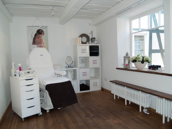 Pediküre Kosmetikstudio im Weberhaus Bramsche